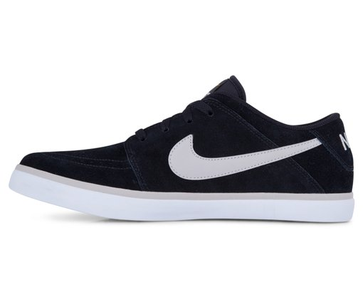 TÊNIS NIKE SUKETO LEATHER MASCULINO