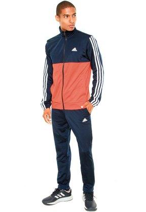 Agasalho Adidas Backbas 3s