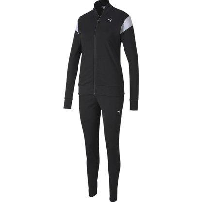 Agasalho Puma Classic Tricot Suit Op