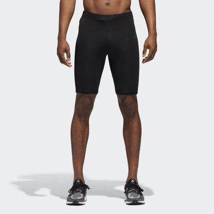 Bermuda Adidas Compressão Response