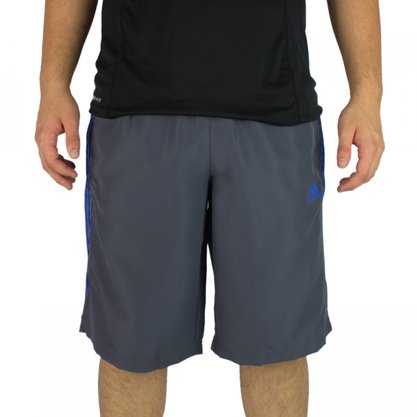 Bermuda Adidas Ess 3s Chelsea