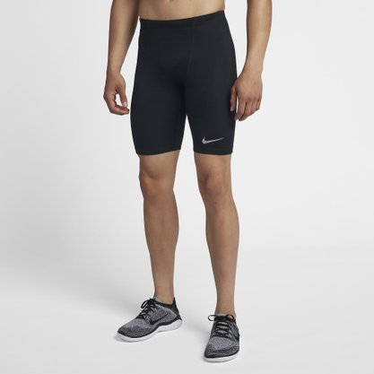Bermuda Nike Fast Tight Half