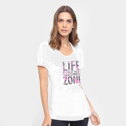 Camiseta Asics Print Tee