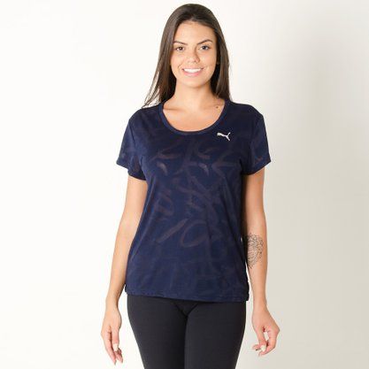 Camiseta Puma Transition
