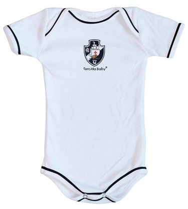 Body Vasco Torcida Baby
