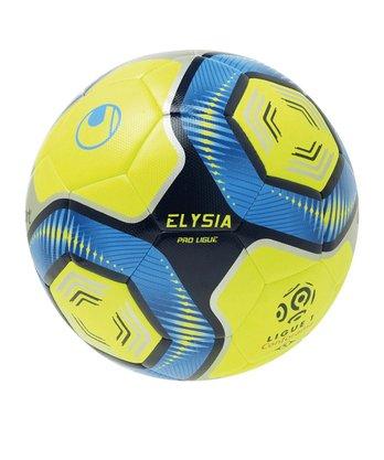 Bola Futebol Campo Profissional Uhlsport Elysia Pro Ligue