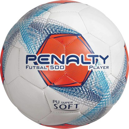 Bola Futsal Penalty Player C/C VIII