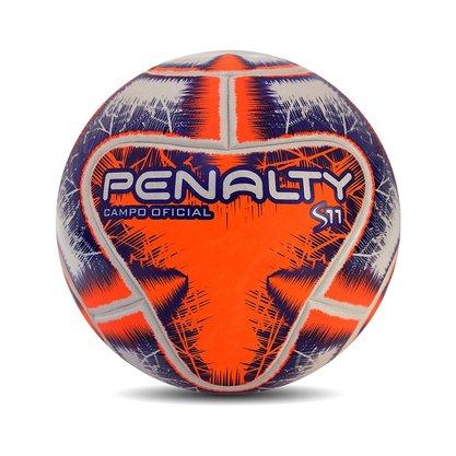 Bola Penalty Futebol Campo S11 R2 Ix