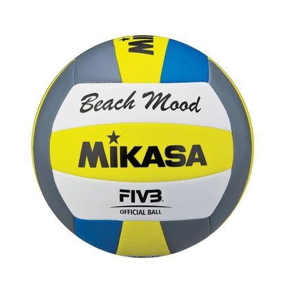 Bola Vôlei De Praia Mikasa Vxs Bmd G2