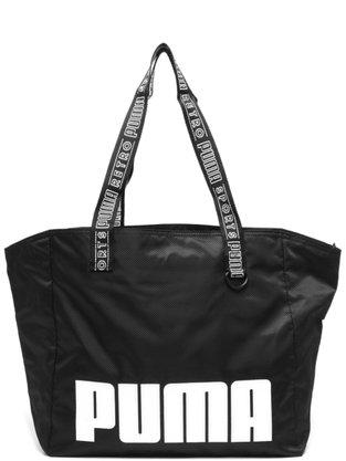 Bolsa Puma Tote Shopper Prime Street Large