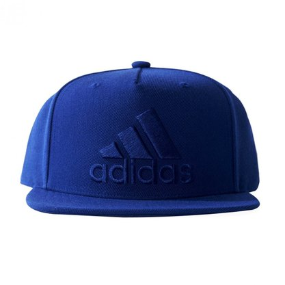 Boné Adidas Flat Cap