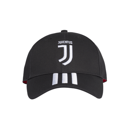 Boné Juventus Adidas 3 Stripes