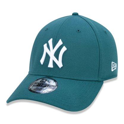 Boné New Era 39Thirty New York Yankees