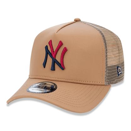 Boné New Era 9Forty New York Yankees MLB