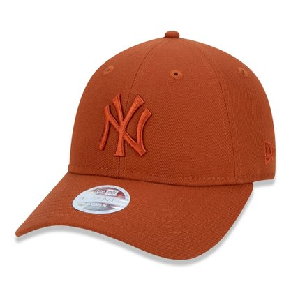 Boné New Era 9Tewnty Mlb New York Yankees
