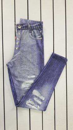 Legging Colcci Fitness Jeans