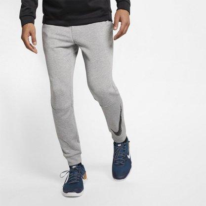 Calça Nike Dry Flc 2.0 Hbr 1