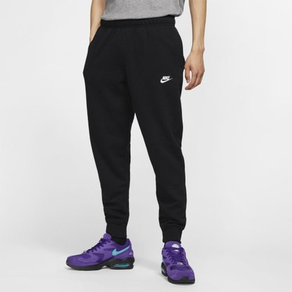 Calça Nike Sportswear Club