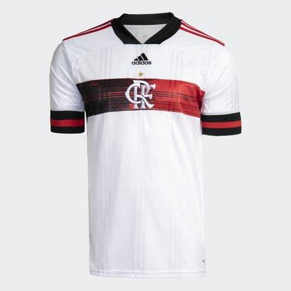 Camisa Adidas Flamengo II 20/21