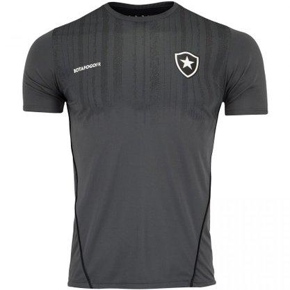 Camisa Braziline Botafogo Dribble