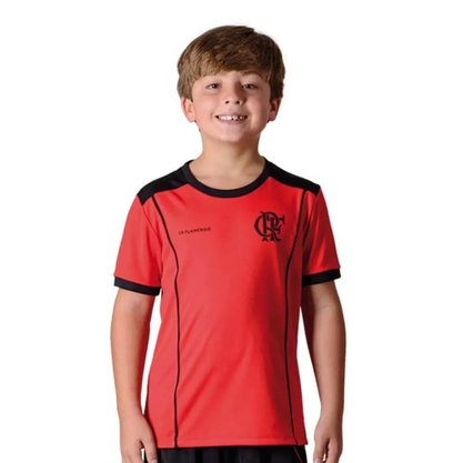 Camisa Braziline Flamengo Slide