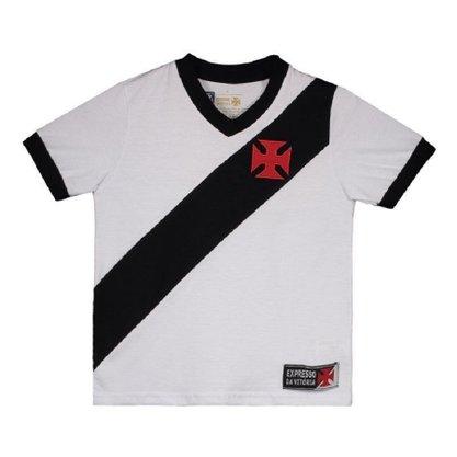 Camisa Braziline Vasco