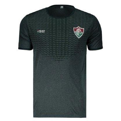 Camisa Braziline Fluminense Blitz