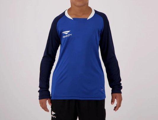 Camisa Goleiro Penalty Delta