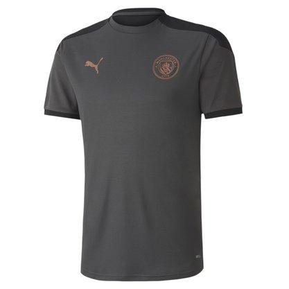 Camisa Manchester City Puma Training Jersey