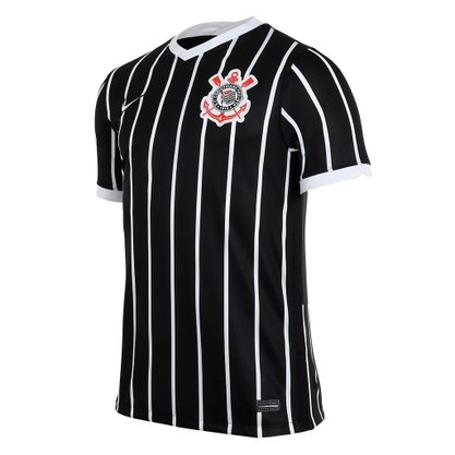 Camisa Nike Corinthians II 2020/21 Torcedor Pro