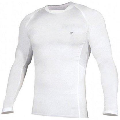 Camisa Térmica Poker Skin Basic