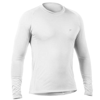 Camisa Térmica Poker Skin Basic Ii