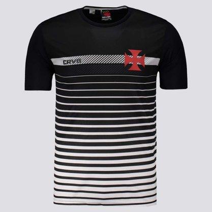 Camisa Vasco Braziline Date