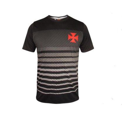 Camisa Vasco Braziline Graphic