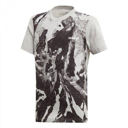 Camiseta Adidas Aop Pr Tee