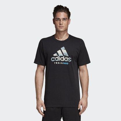 Camiseta Adidas B Tee Logo