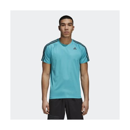Camiseta Adidas D2m 3s