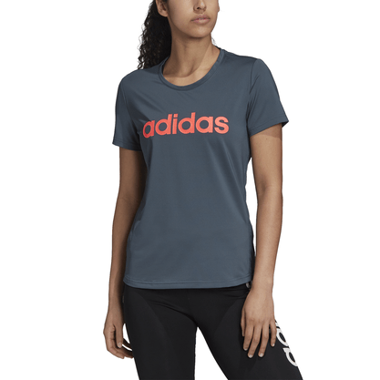Camiseta Adidas Design 2 Move Logo