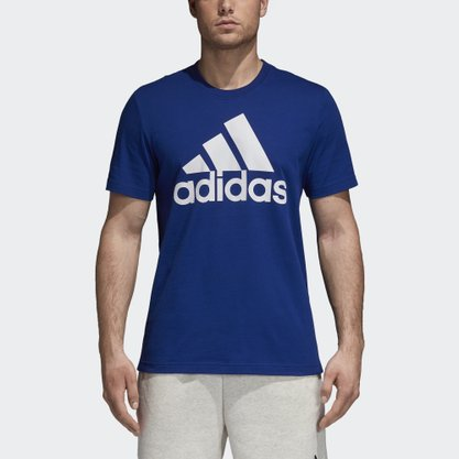 Camiseta Adidas Ess Linear Tee