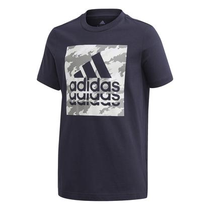 Camiseta Adidas Estampada