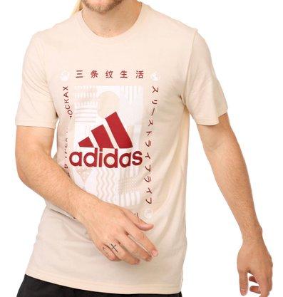 Camiseta Adidas Gc Amp Tee 1