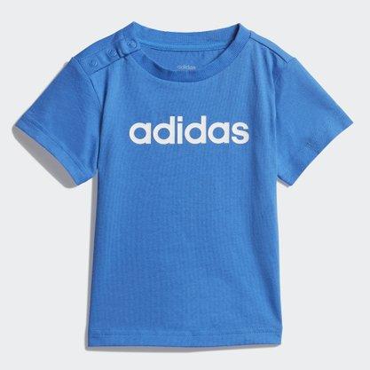 Camiseta Adidas Lin Tee