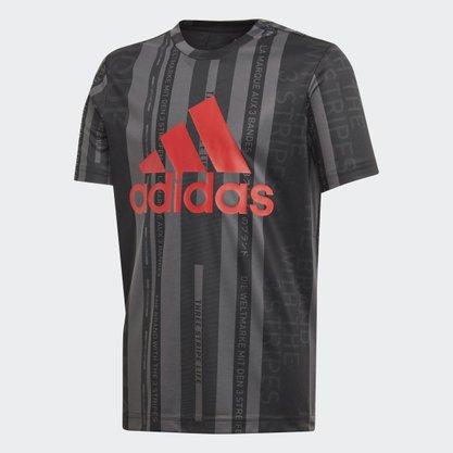Camiseta Adidas JB TR Tee V2