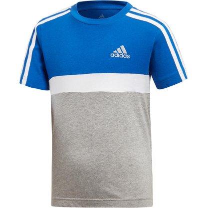 Camiseta Adidas Lb Cot Cb Tee