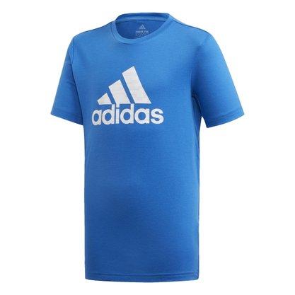 Camiseta Adidas Prime Infantil