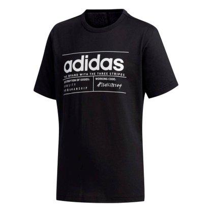 Camiseta Adidas Yb Bb T