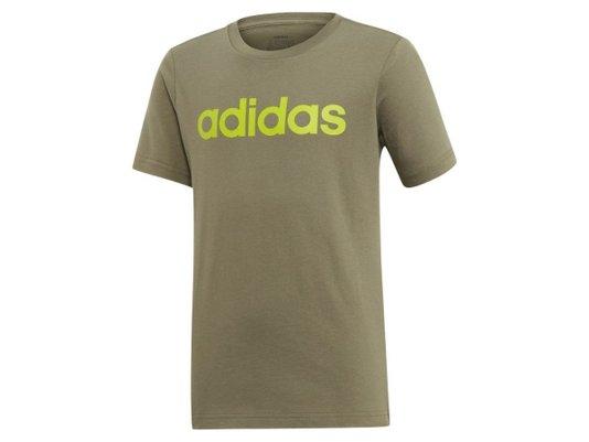 Camiseta Adidas Yb E Lin