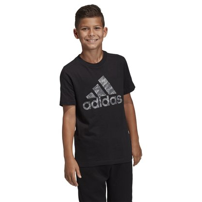 Camiseta Adidas Yb Id Tee