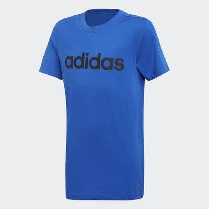 Camiseta Adidas Yb Lin Tee