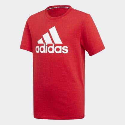 Camiseta Adidas Yb Mh Bos T